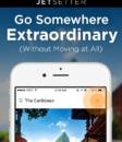 Wanderlist App Email