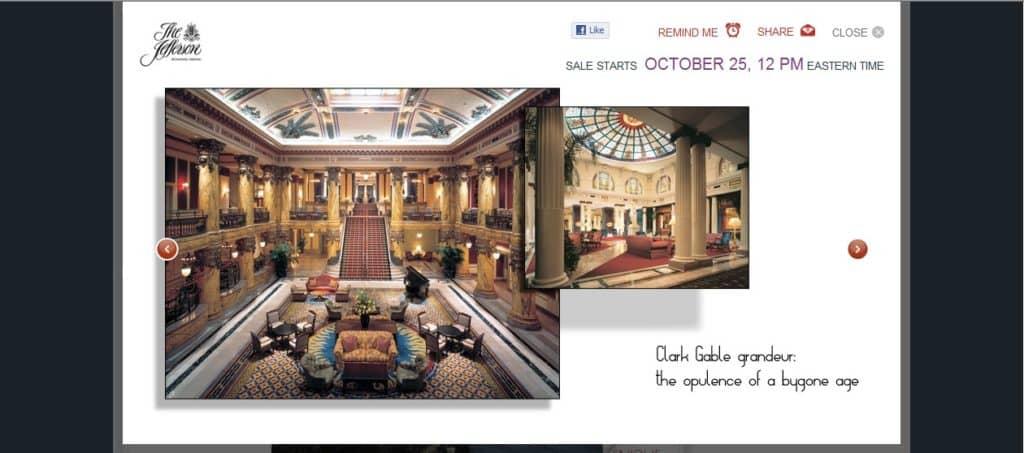 The Jefferson Website