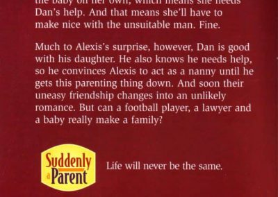 Parenting Book Cover