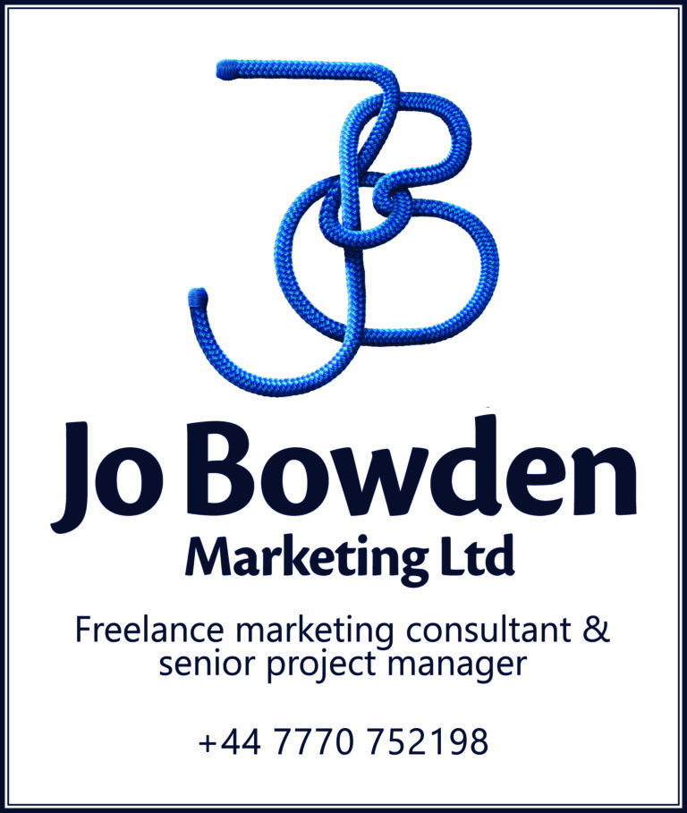 Jo Bowden Marketing