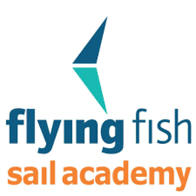 Andy Hunt, Flying Fish Sailing School
