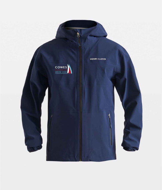 cowes classic week clothing