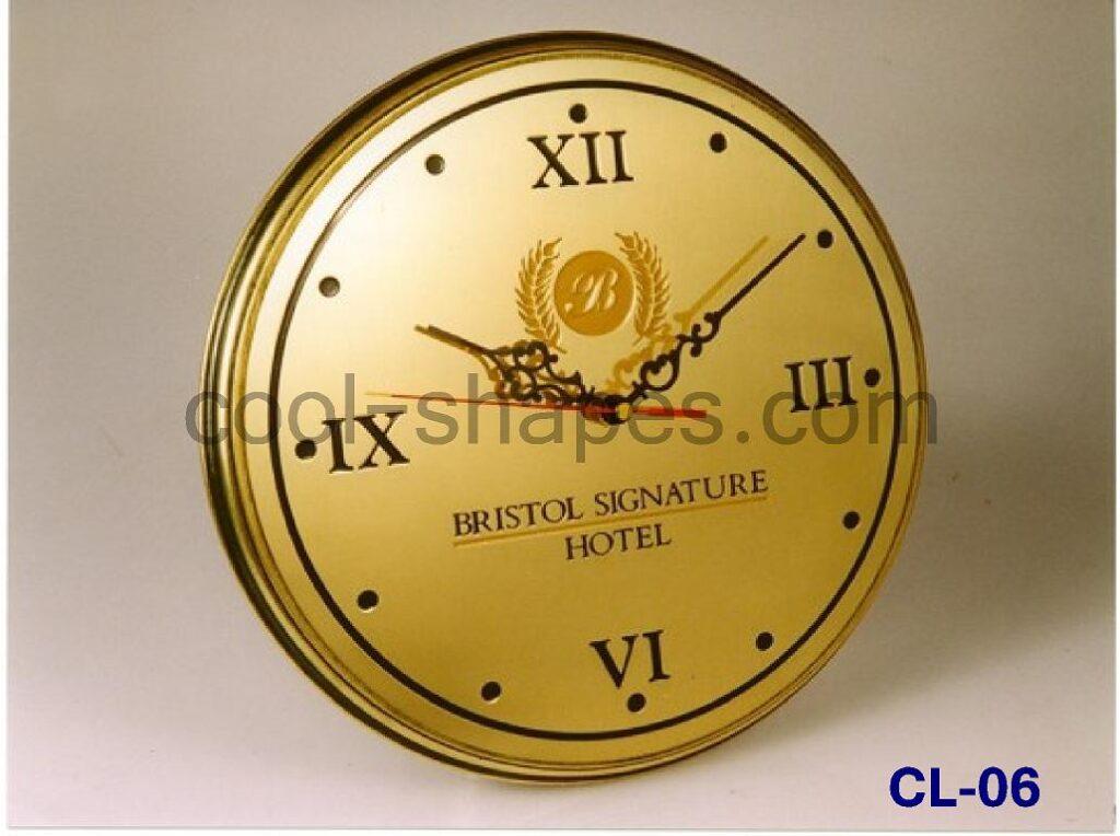 office clock hotel clock office clock customized, saudi arabia signs