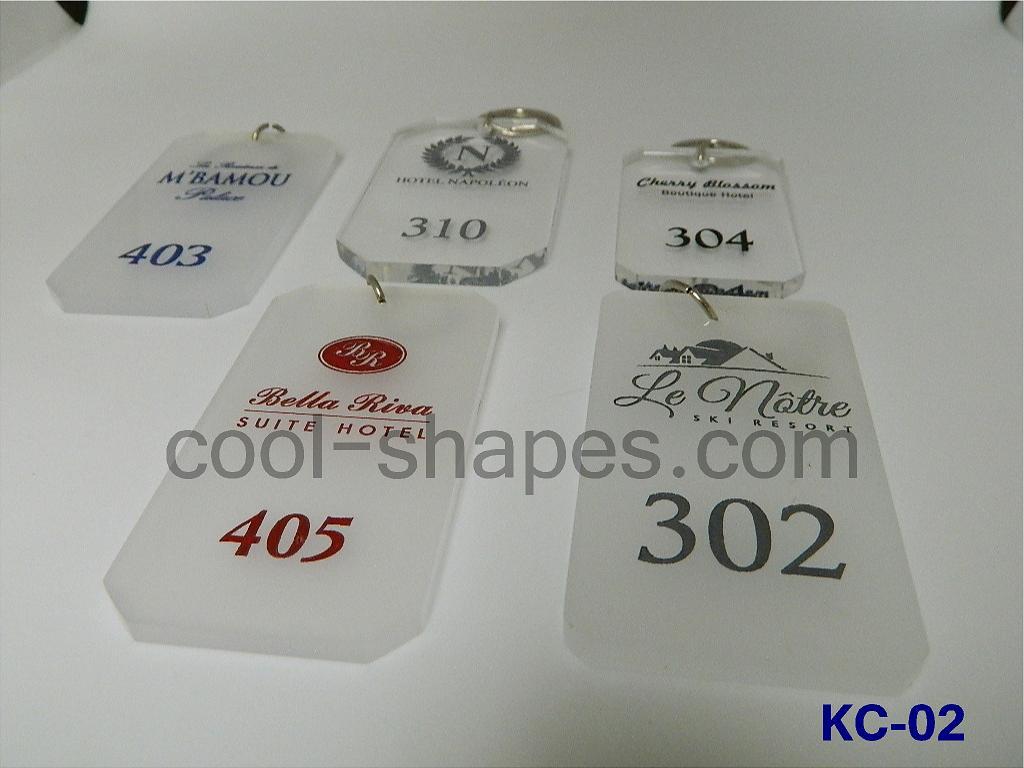 customized acrylic key chains SAUDI ARABIA