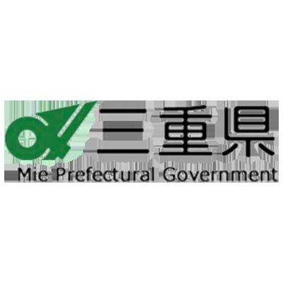 Mie Prefecture Logo
