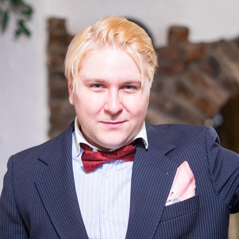 Tristan Junker Kaikoku CEO