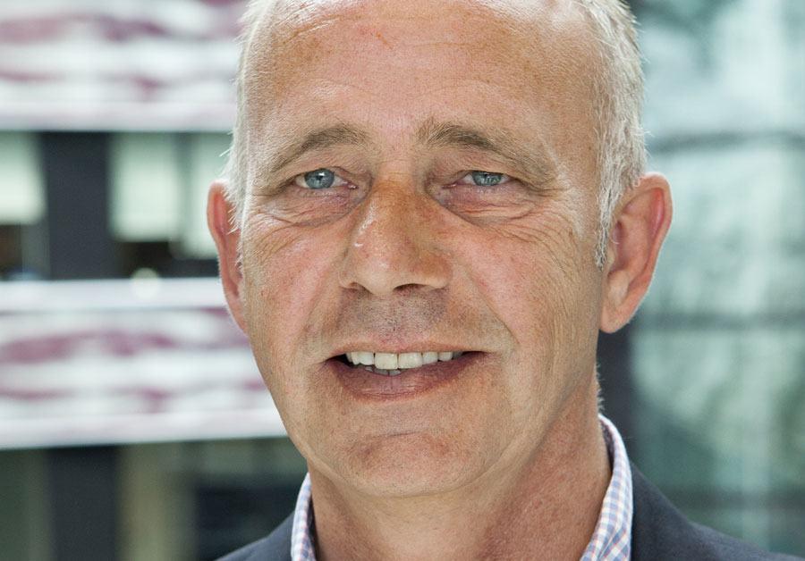 Paul van Venrooij