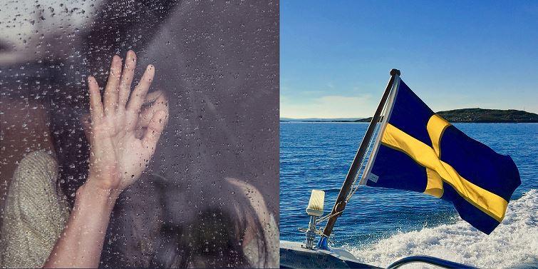 38 ganger så mange voldtekter i Sverige som i Polen?