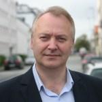 Ny leder i Oslo