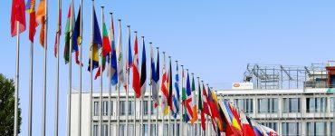 EU og EØS - hovedkvarter