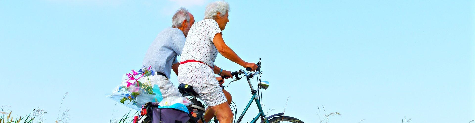 Norske eldre