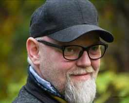Harald Christian Hofstad - Demokratene