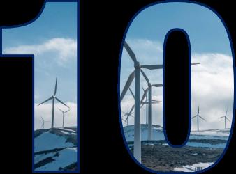 Nei til vindkraft og strøm-monopol
