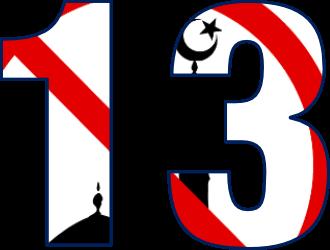 Nei til islam