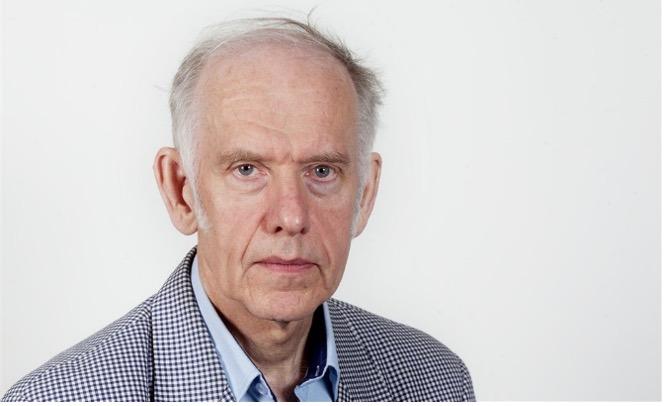 Arne Østreng - portrett
