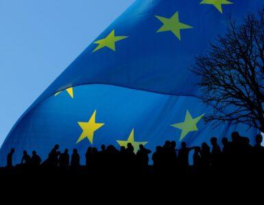 Europeisk innvandring