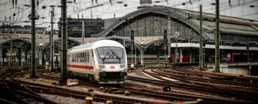 EUs fjerde jernbanepakke