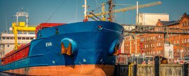Norske skip og sjøfolk på alle verdenshav