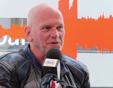 Geir Ugland Jacobsen Intervju i Radio Haugaland