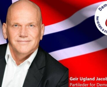 Geir Ugland Jacobsen
