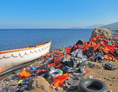 Asylsvindel-industrien må slås konkurs