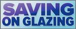 Saving On Glazing Logo