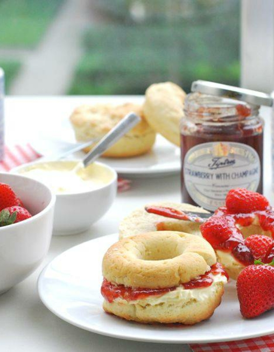 Scones + Doughnuts… Sconuts Recipe!
