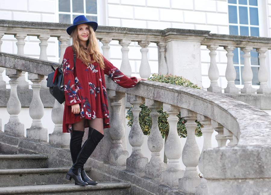 free-people-dress-zara-boots