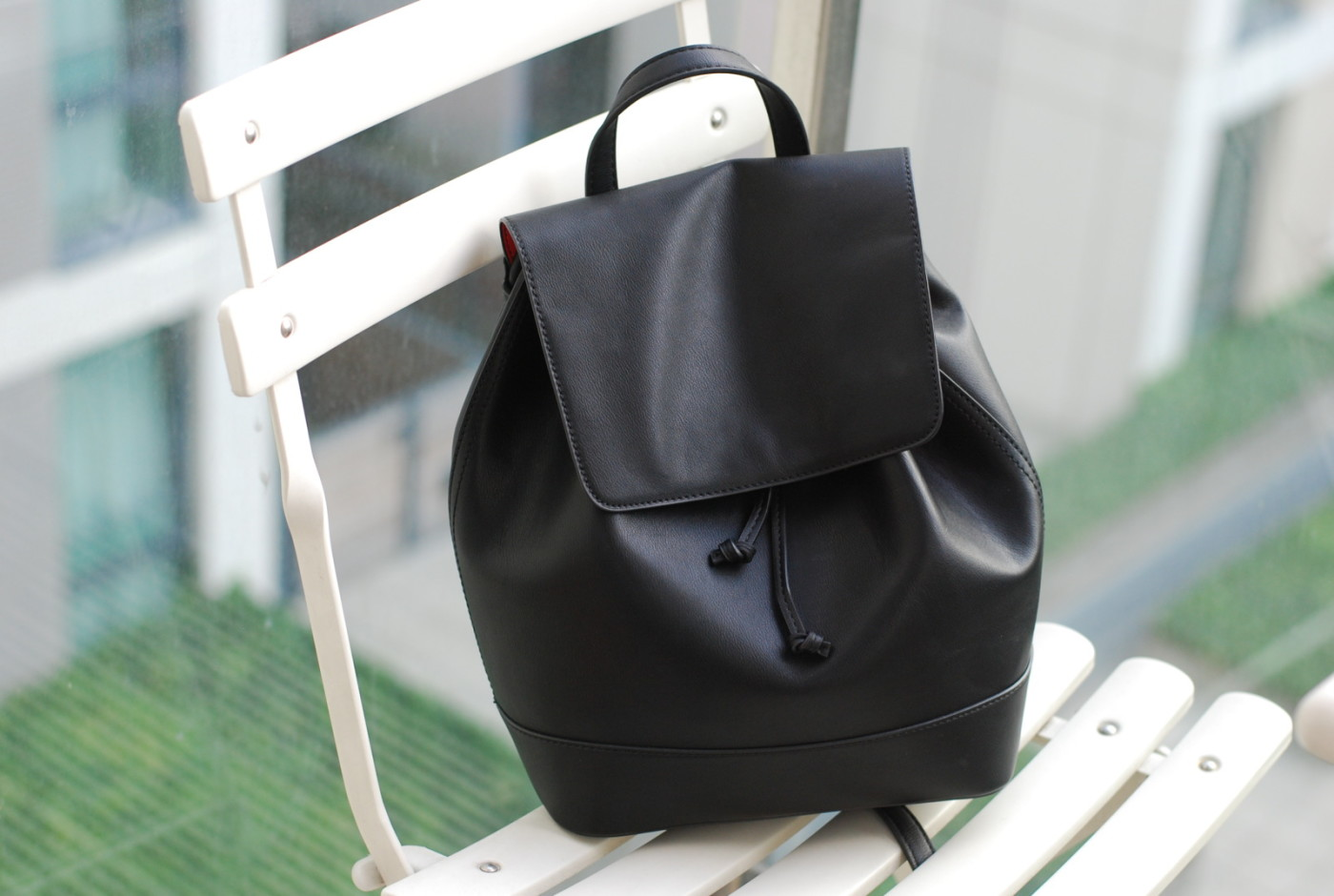 black mango backpack