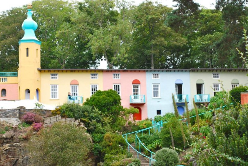 portmeirion-colourful