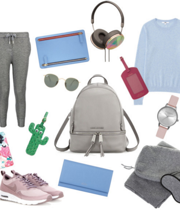 Long Haul Travel Essentials for Comfort & Style