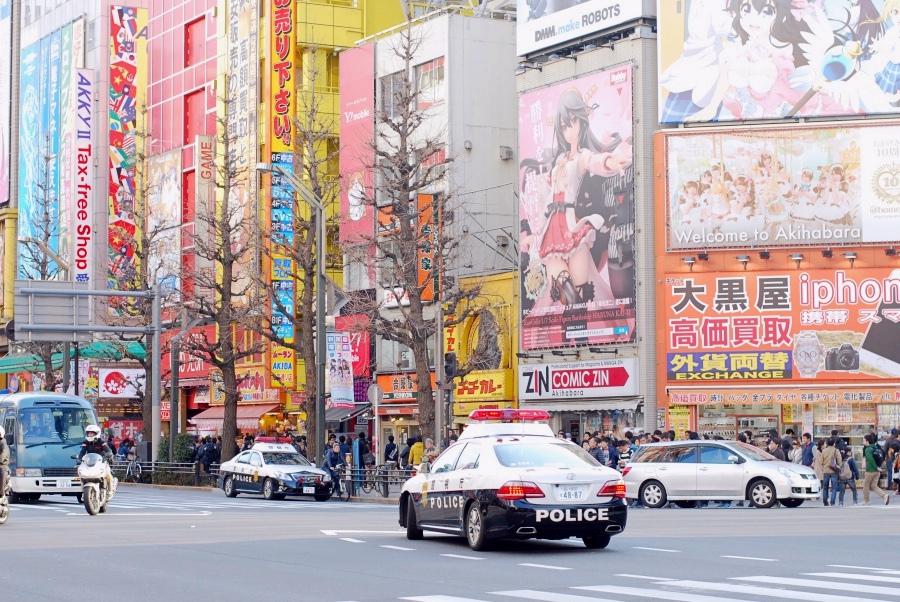 akihabara guide tokyo