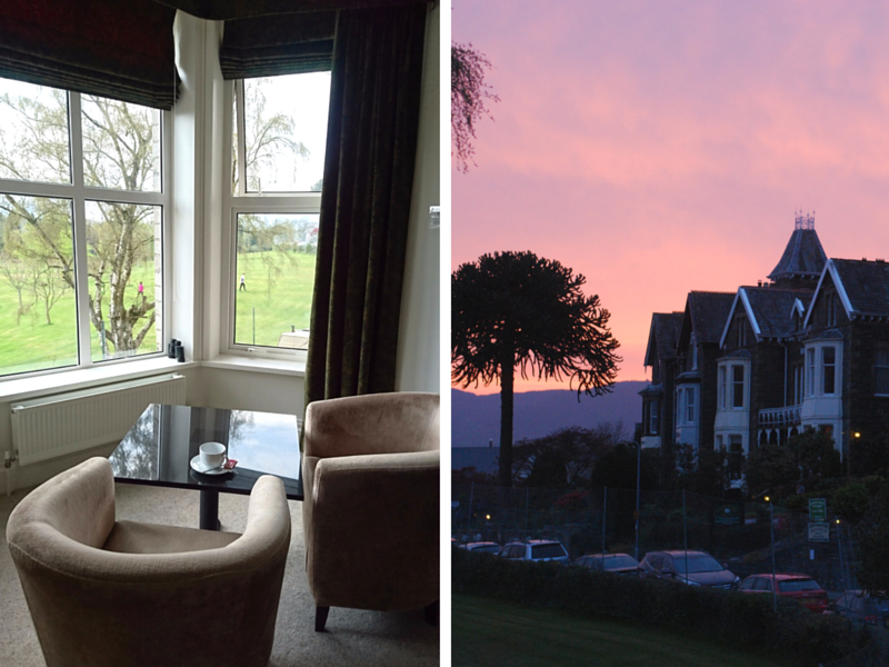 keswick lakeside house hotel