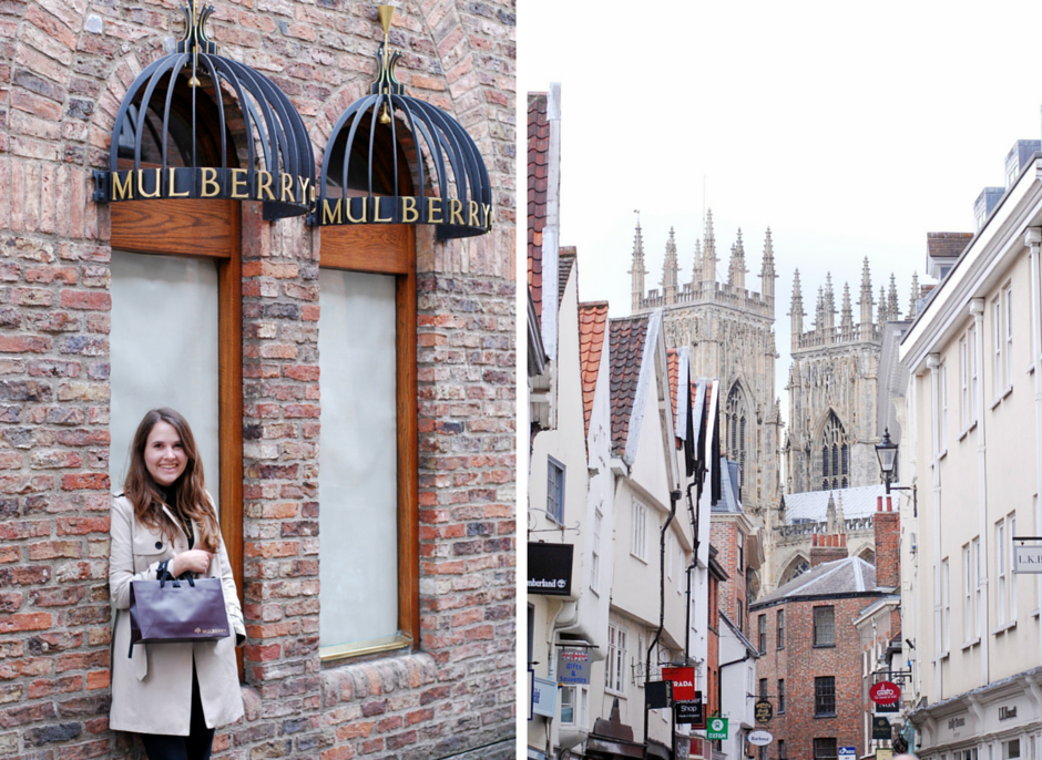 Mulberry Outlet York Shopping
