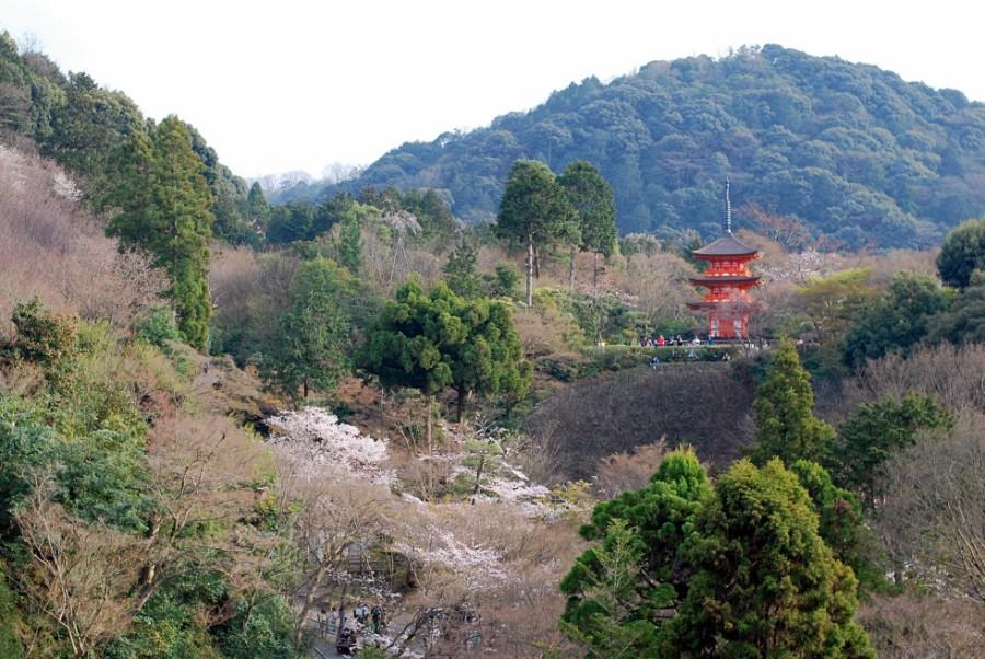kiyomizudera kyoto attractions