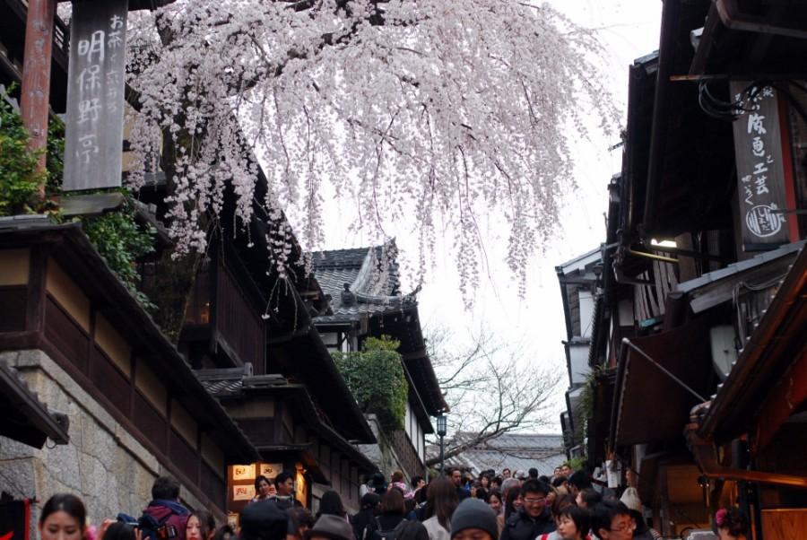 kyoto attractions sannenzaka blog
