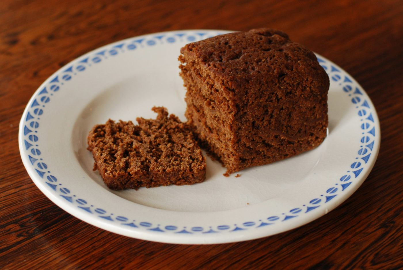 icelandic rye bread rugbraud