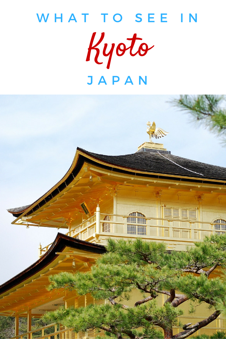 These are Kyoto's top attractions, from the bamboo grove to the most important temples and shrines.