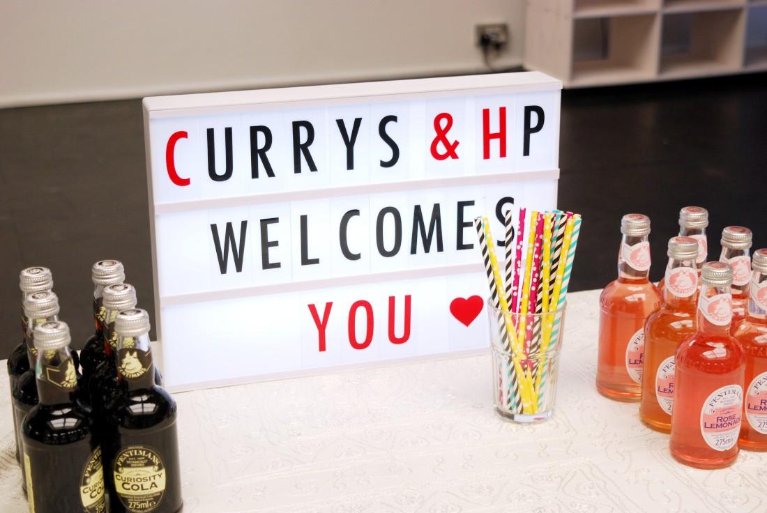 HP Currys