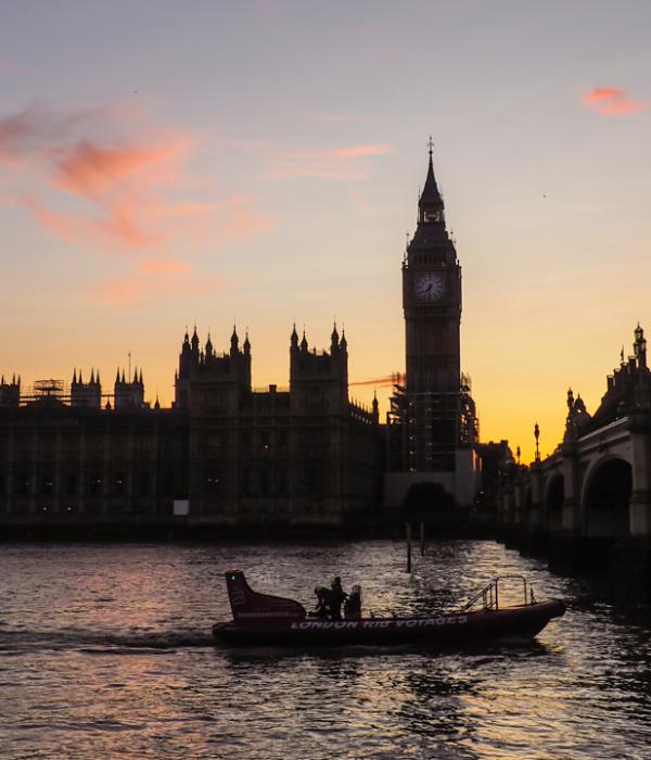 A Londoner's London Bucket List
