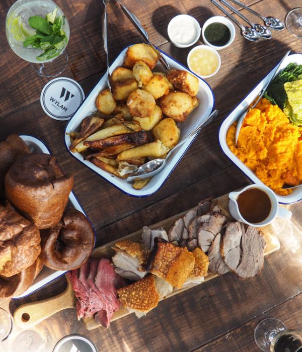 Newcastle: A Foodie Weekend Guide