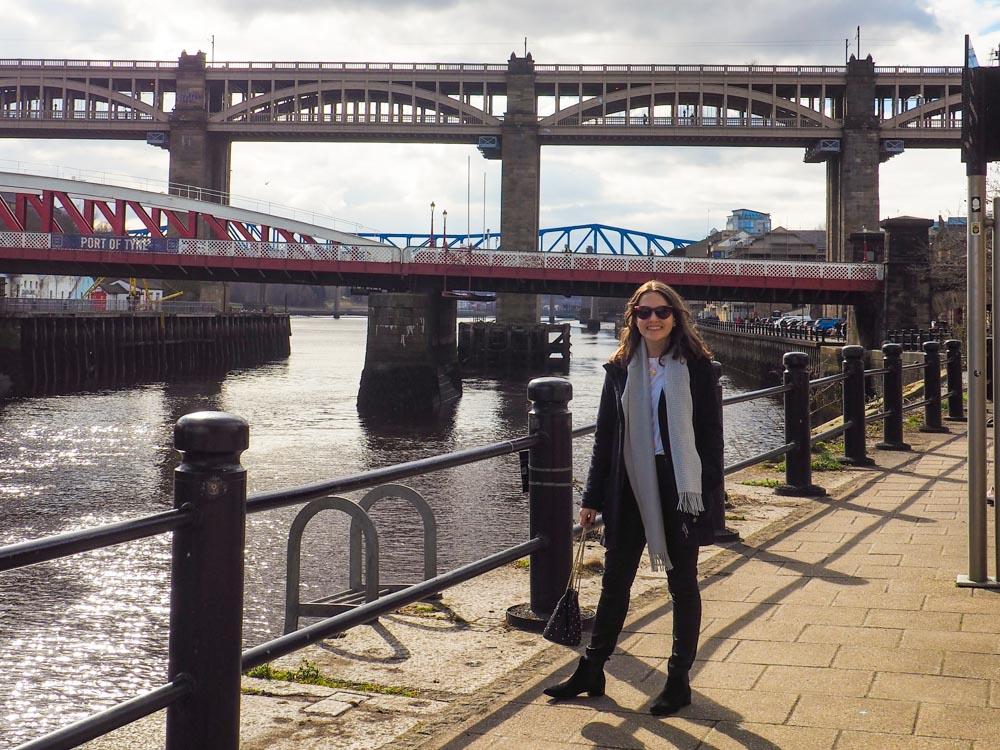Newcastle Blog