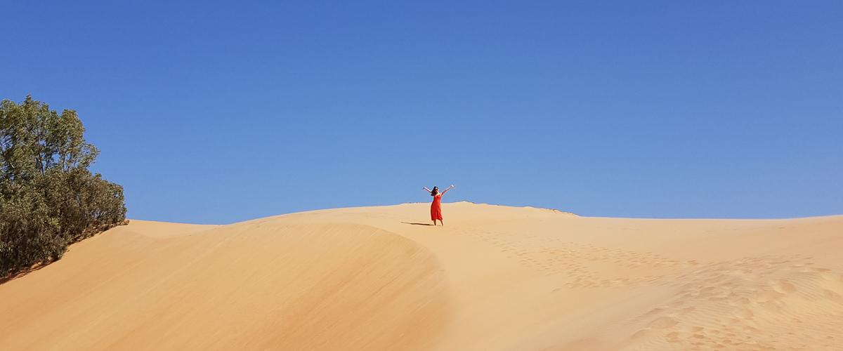 Senegal: A One Week Itinerary