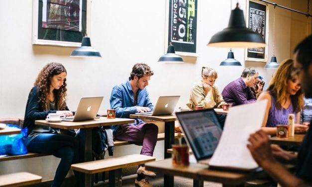 Security Threats in Cyber Cafés