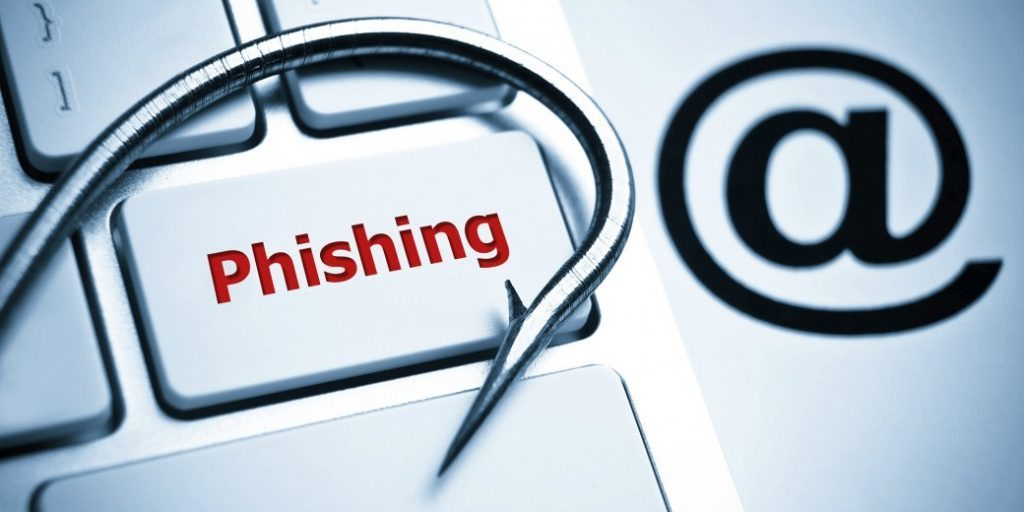 Spam & Phishing Scams Protection