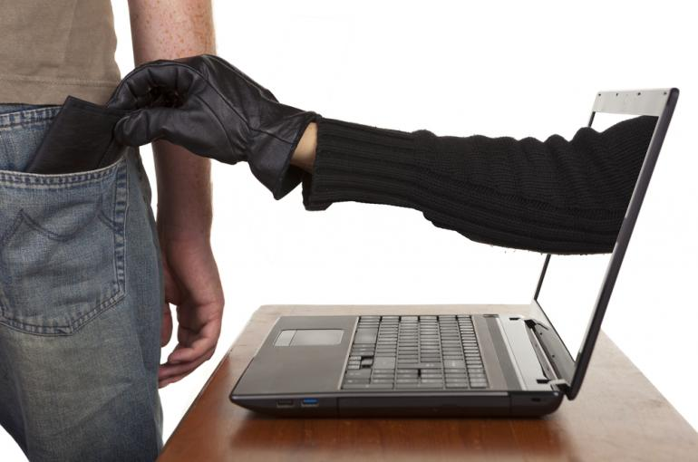 Identity Theft Cyber Attack Information