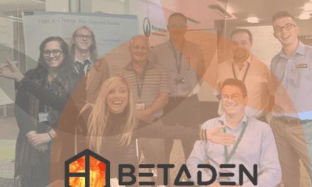 Innovative Tech Accelerator BetaDen is now Recruiting for Cohort 2.0