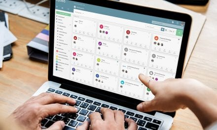 Project Collaboration Tool icy365 Launches in the UK