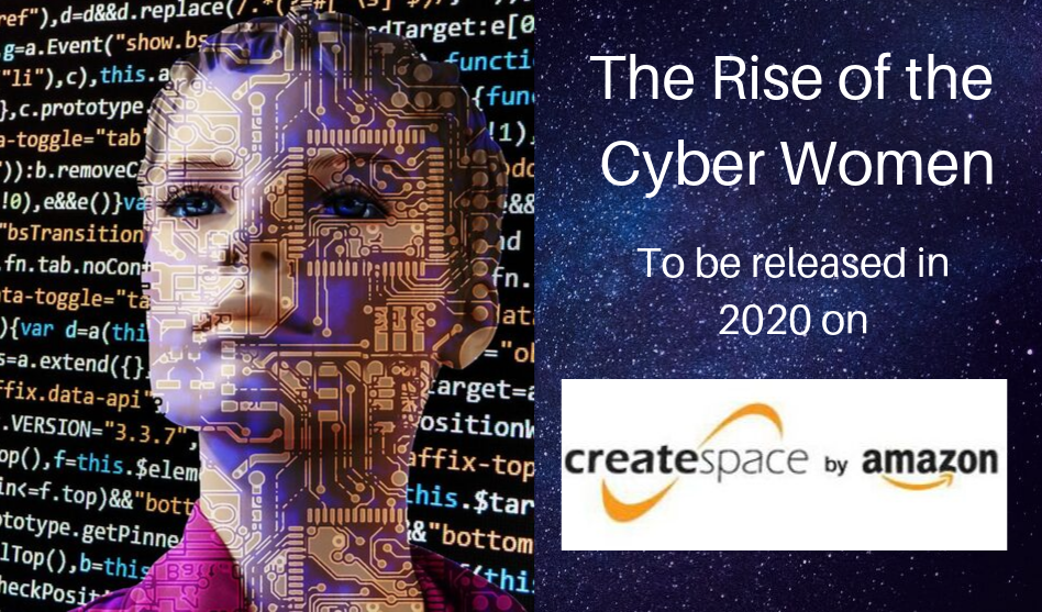 """Call For Chapter Submissions for """"The Rise of the Cyber Women"""""""