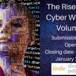 """Call for Chapters for Inclusion in """"The Rise of the Cyber Women: Volume 2"""""""